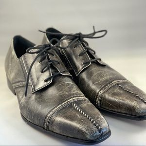 GIOVANNI OXFORD DRESS SHOES